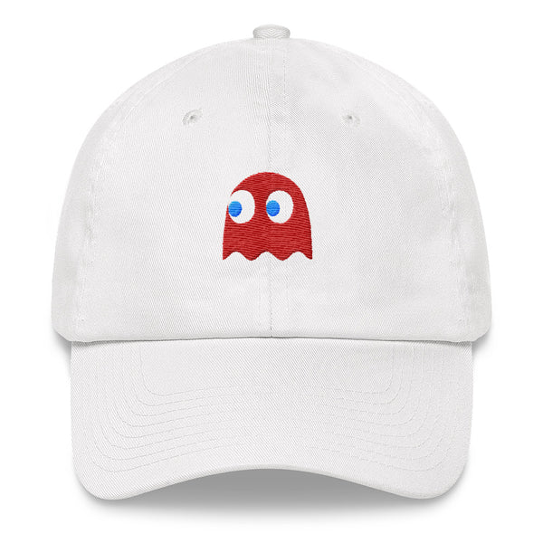 Game Over Pac-Man Lit Dad Hat - Trendy Tees