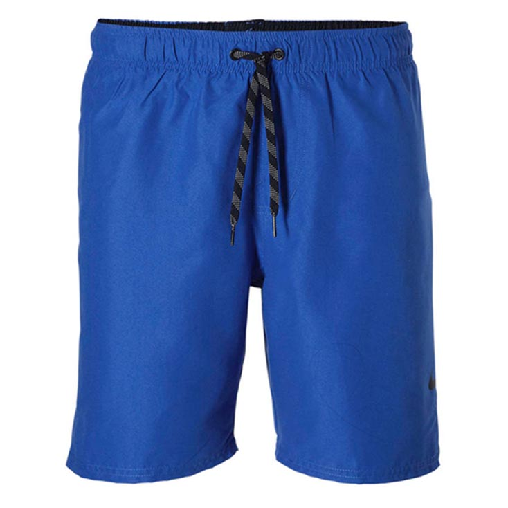 7 volley short