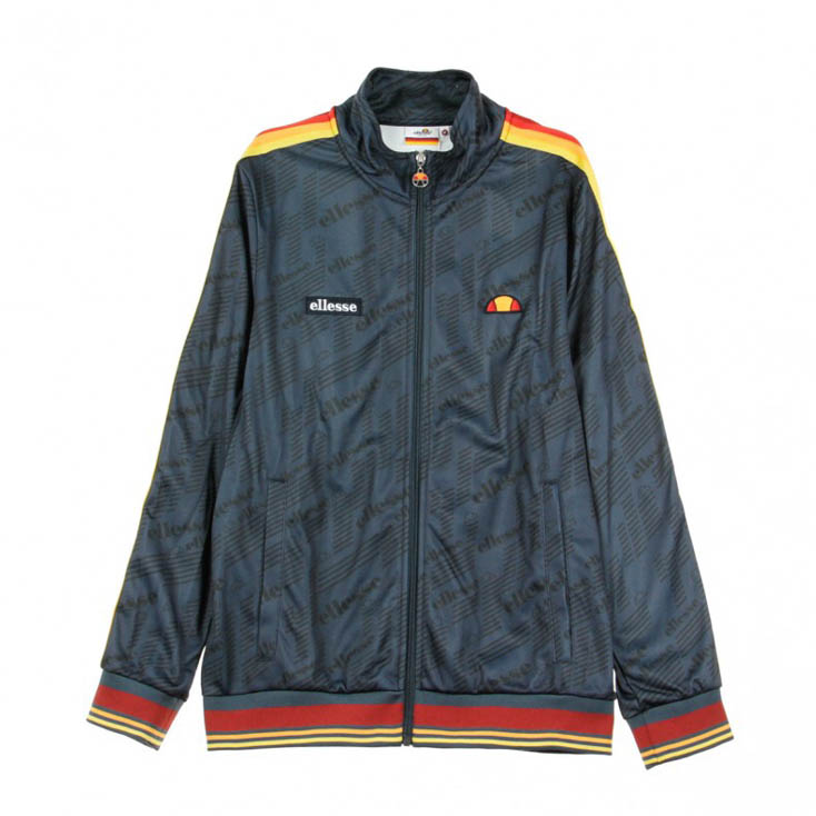 Allover Tracktop