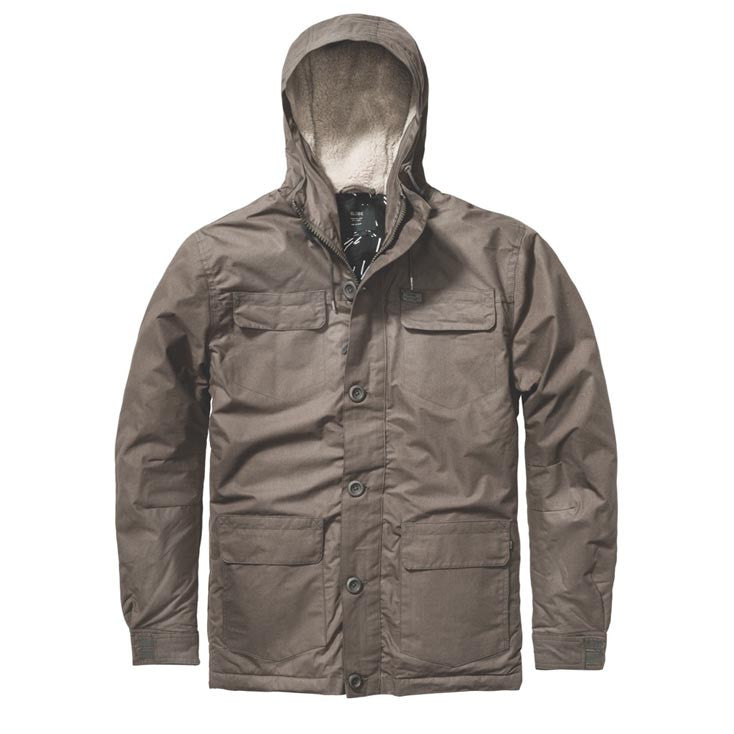 gs parka  jacket giacca - Ghettoblastershop