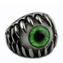 Eye anello ring - Ghettoblastershop