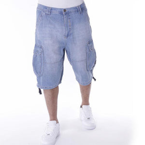 Basic Cargo short - Ghettoblastershop