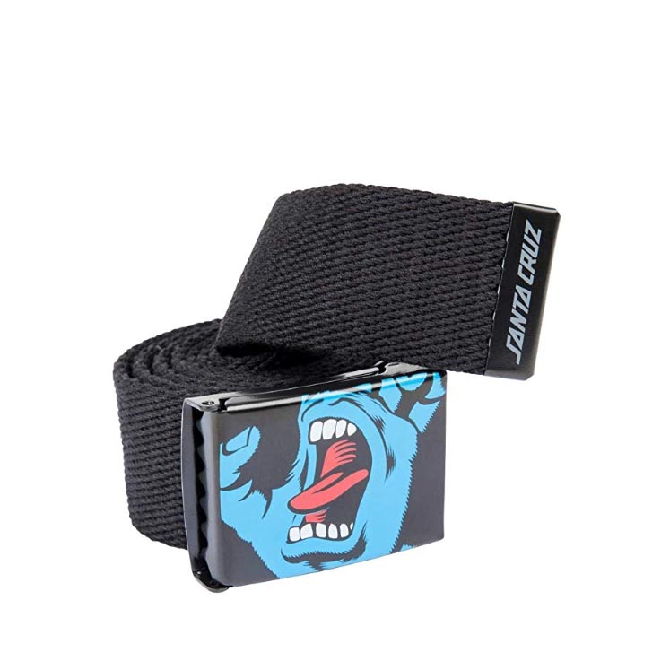 scream belt - Ghettoblastershop