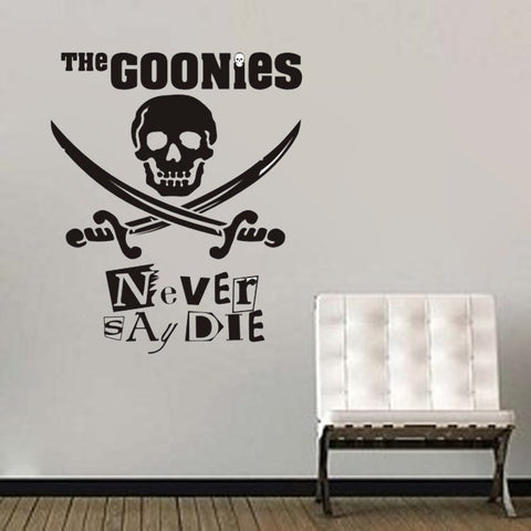 The Goonies - Kreative Decals