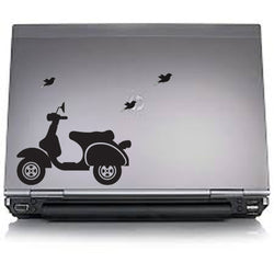 Moped - Kreative Decals