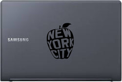New York-Apple - Kreative Decals