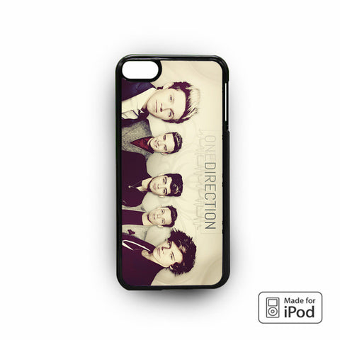 1.Direction Wallpapers for iPod 6 phonecases