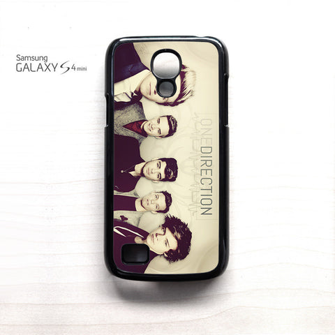 1.Direction Wallpapers for Samsung Galaxy MiniS3/S4/S5 phonecases