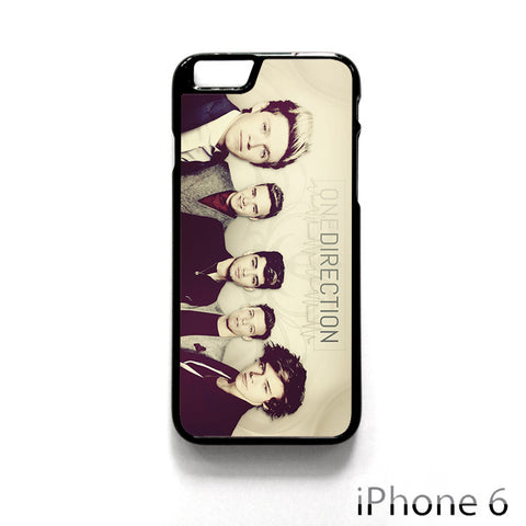 1.Direction Wallpapers for Iphone 4/4S Iphone 5/5S/5C Iphone 6/6S/6S Plus/6 Plus Phone case