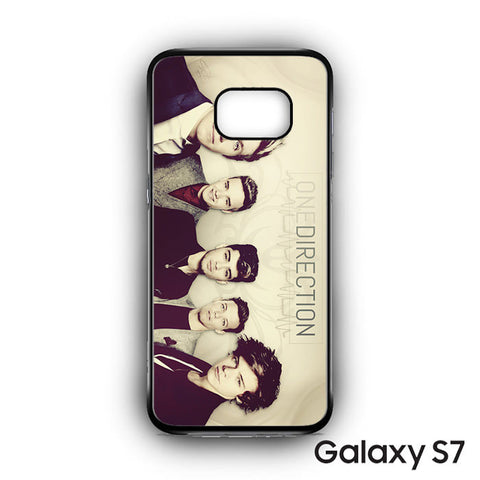 1.Direction Wallpapers for Samsung Galaxy S7 phonecases