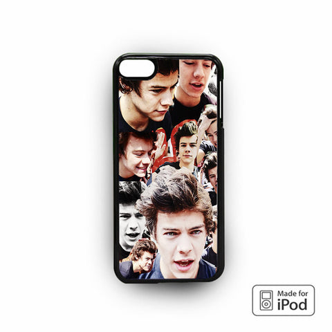 1.Direction album for iPod 6 phonecases