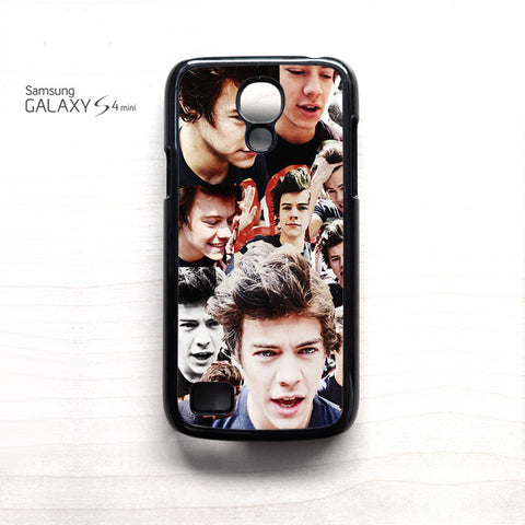 1.Direction album for Samsung Galaxy MiniS3/S4/S5 phonecases