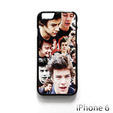 1.Direction album for Iphone 4/4S Iphone 5/5S/5C Iphone 6/6S/6S Plus/6 Plus Phone case