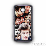1.Direction album for Nexus 6 phonecases