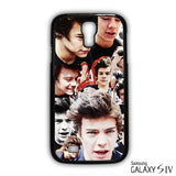 1.Direction album for Samsung Galaxy S3/4/5/6/6 Edge/6 Edge Plus