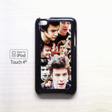 1.Direction album for apple case iPod 4/iPod 5
