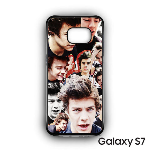 1.Direction album for Samsung Galaxy S7 phonecases