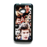 1.Direction album for HTC One M7/M8/M9 Phonecases