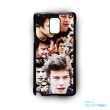 1.Direction album for phone case Samsung Galaxy Note 2/Note 3/Note 4/Note 5/Note Edge