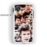 1.Direction album for Nexus 4/Nexus 5 Phonecases