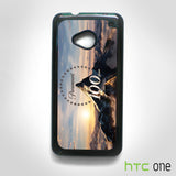 100 years of paramount horizontal for HTC One M7/M8/M9 phonecases