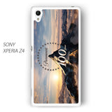 100 years of paramount horizontal for Sony Xperia Z1/Z2/Z3 phonecases