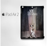 101 Daamatians Disney for custom case iPad 2/iPad 3/iPad 4/iPad Mini 2/iPad Mini 3/iPad Mini 4/iPad Air1/iPad Air 2