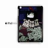101 Dalmation Watching TV together for custom case Ipad Mini 2/Ipad Mini 3/Ipad Mini 4