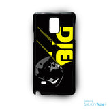 11 The Notorious B.I.G for Samsung Samsung Galaxy Note 2/Note 3/Note 4/Note 5/Note Edge phonecases