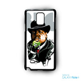 12 biggie smalls for Samsung Samsung Galaxy Note 2/Note 3/Note 4/Note 5/Note Edge phonecases