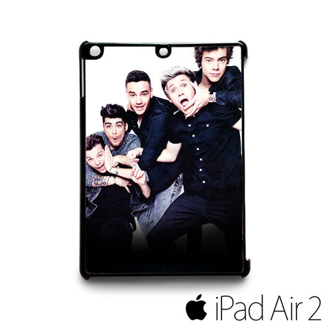 1D Wallpapers one direction for custom case iPad 2/iPad Mini 2/iPad 3/iPad Mini 3/iPad 4/iPad Mini 4/iPad Air 1/iPad Air 2