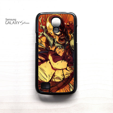 1Punch Man Roar for Samsung Galaxy MiniS3/S4/S5 phonecases