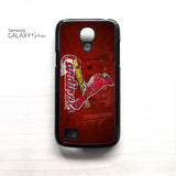 1 St. Louis Cardinals for Samsung Galaxy Mini S3/S4/S5 phonecases