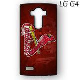 1 St. Louis Cardinals for LG G3/G4 phonecases