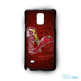 1 St. Louis Cardinals for Samsung Samsung Galaxy Note 2/Note 3/Note 4/Note 5/Note Edge phonecases
