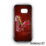 1 St. Louis Cardinals for Samsung Galaxy S7 phonecases
