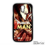 1 punch man for Samsung Galaxy S3/4/5/6/6 Edge/6 Edge Plus