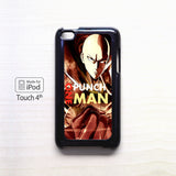 1 punch man for apple case iPod 4/iPod 5