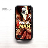 1 punch man for Samsung Galaxy MiniS3/S4/S5 phonecases