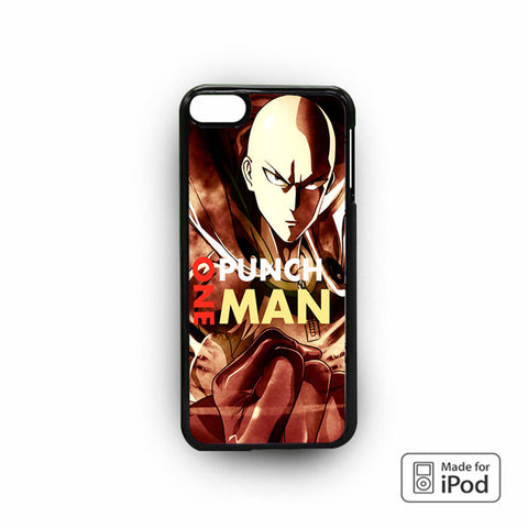 1 punch man for iPod 6 phonecases