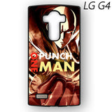 1 punch man for LG G3/LG G4 Phonecases