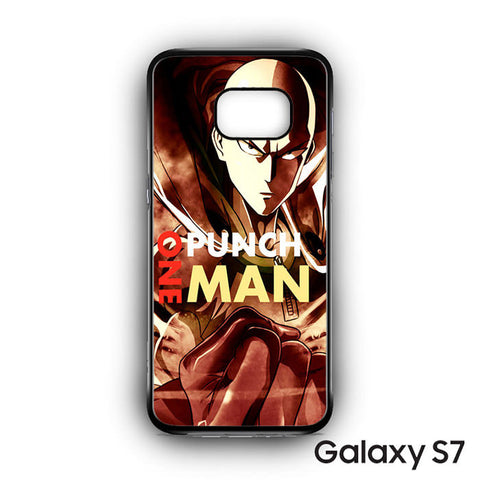 1 punch man for Samsung Galaxy S7 phonecases