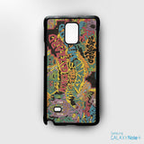 2 King Gizzard and The Lizard Wizard for Samsung Galaxy Note 2/Note 3/Note 4/Note 5/Note Edge phonecases