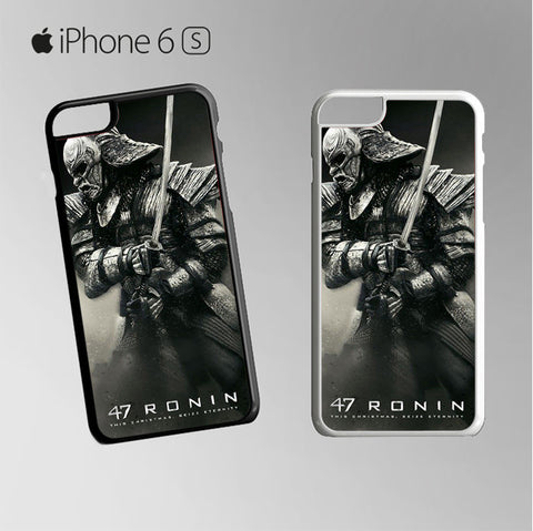 47 Ronin for Iphone 4/4S Iphone 5/5S/5C/6/6S/6S Plus/6 Plus/7/7 Plus Phone case