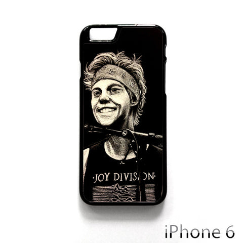 5 SOS Ashton Irwin for Iphone 4/4S Iphone 5/5S/5C Iphone 6/6S/6S Plus/6 Plus Phone case