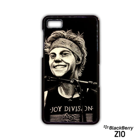 5 SOS Ashton Irwin for Blackberry Z10/Blackberry Q10 phonecase