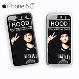 5 seconds of summer 5sos for apple cases Iphone 4/4S/5/5S/5C/6/6S/6S Plus/6 Plus