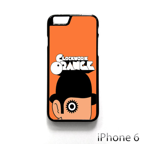 A Clockwork Orange for Iphone 4/4S Iphone 5/5S/5C Iphone 6/6S/6S Plus/6 Plus Phone case