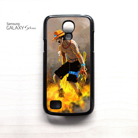 Ace One piece for Samsung Galaxy MiniS3/S4/S5 phonecases