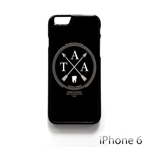 Affliction for Iphone 4/4S Iphone 5/5S/5C Iphone 6/6S/6S Plus/6 Plus Phone case
